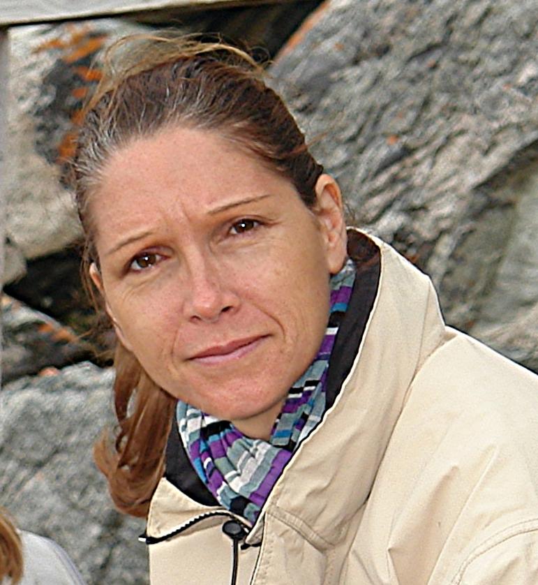 Frédérique Hoffmann